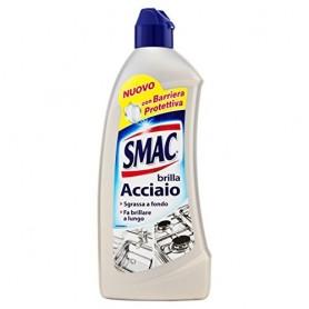 Smac Acciaio Crema ml.500