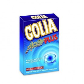 GOLIA ACTIVE PLUS