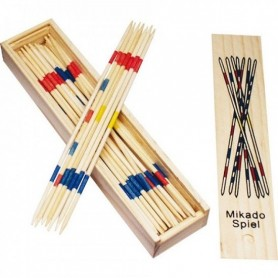 Gioco Mikado