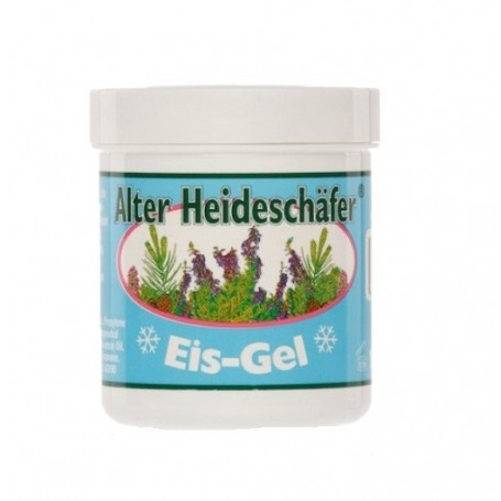 GEL GHIACCIO 250ml
