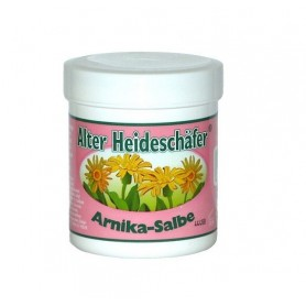 GEL ALL'ARNICA 100ml