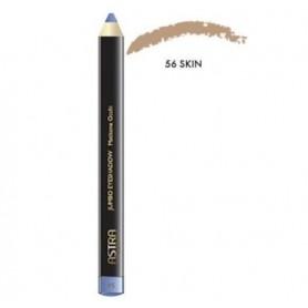 Astra Jumbo Eye Shadow Creamy skin N 056
