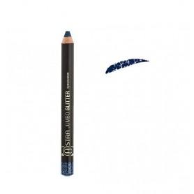 Astra Jumbo Glitter Eyeshadow blue Sheen N 32