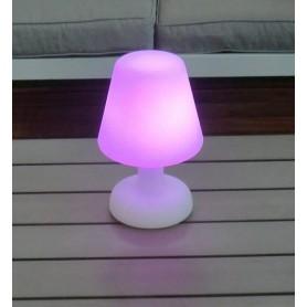 LAMPADA A LED 7 COLORI