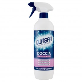 Quasar Doccia Vetri 650ML