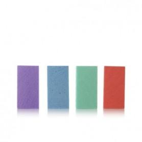 Pietra Pomice Colori Assoriti 10x2 cm.