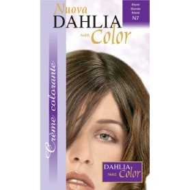 Dahlia Shampoo Color Kit Biondo N°7