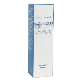 Siero Intensivo Ialuronico Krauterhof 30 ml.