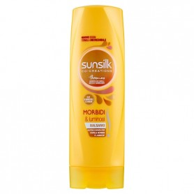 Sunsilk Balsamo Capelli Morbidi Luminosi 200 ml