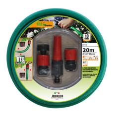 "Dts Tubo Irrigazione Kit Papillon 1/2"" 20 m"