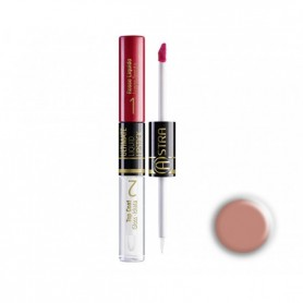Astra Ultimate Liquid Lipstick Parfait N°14