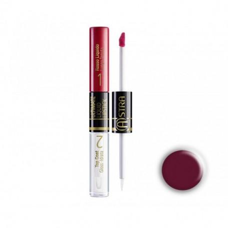 Astra Ultimate Liquid Lipstick Soleil de Nuit N°18