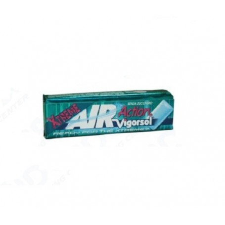 Vigorsol Chewing Gum Air Action Xtreme 13,2 g