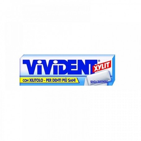 Vivident Xylit Spearmint 13,2 g