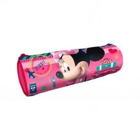 Astuccio Disney Minnie 1 Cerniera