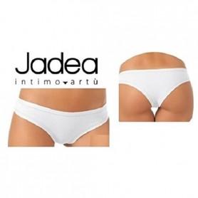 Jadea Slip Brasiliano Bianco Tg 2