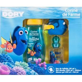 Confezione Eau de Toilette Dory + Spruzzino Pesce