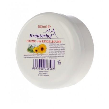 Krauterhof Crema Alla Calendula 100 ml