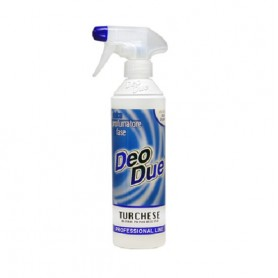 Deo Due Profumatore Bifase Turchese 500 ml