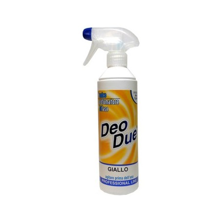 Deodue Giallo 500 ml.