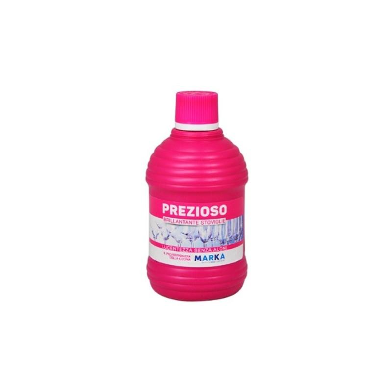Marka Detersivo Brillantante Stoviglie Prezioso 500 ml