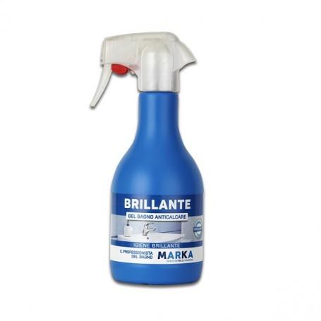 Marka Gel Bagno Anticalcare Igiene Brillante 750 ml