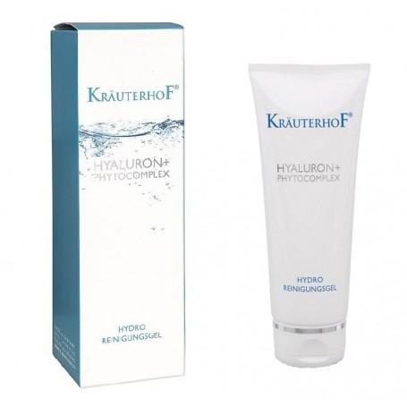 Krauterhof Detergente Viso Acido Ialuronico 200 ml