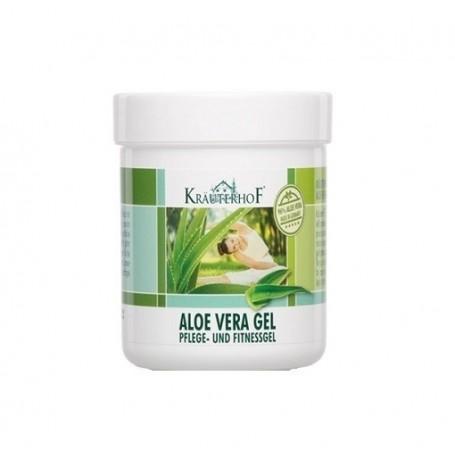 Krauterhof Gel Aloe Vera 100 ml
