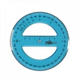 Nikoffice Goniometro Niktech 12/360°