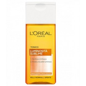 L'oreal Paris Tonico Viso 200 ml