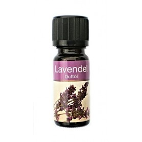 Olio Fragranza Lavanda 10 ml