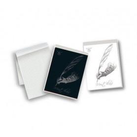 Pigna Blocco Notes Rigato Montblanc 21X29,7 cm