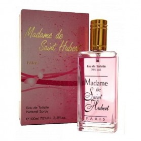 Profumo Madame De St.Hubert 100ml