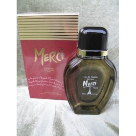Eau de Toilette Merci For Women 100 ml