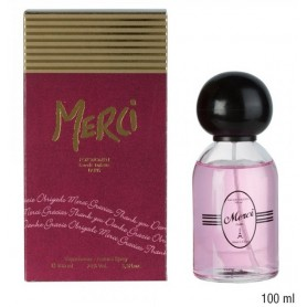 Profumo Merci Rouge 100ml