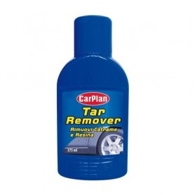 CarPlan Rimuovi Catrame e Resina 375 ml