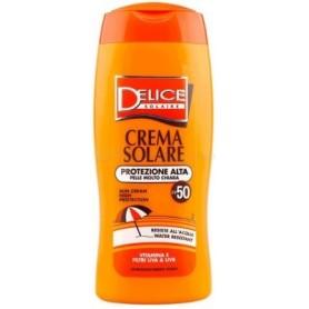 Crema solare prot. 50