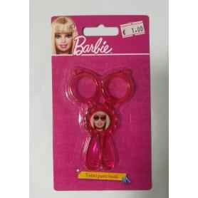 Forbici Punta Tonda Barbie