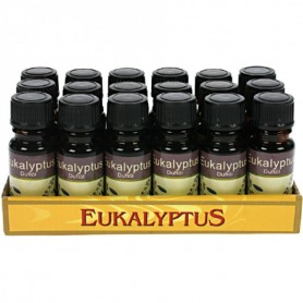 Olio Fragranza Eucalipto10 ml