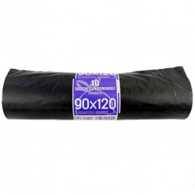 Sacchetto spazzatura Bizeta 90x120 cm