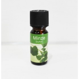 Olio Fragranza Menta 10 ml