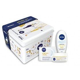 Kit Nivea Anti Età Q10 Plus