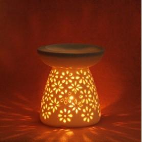 Bruciatore Ceramica Fantasia