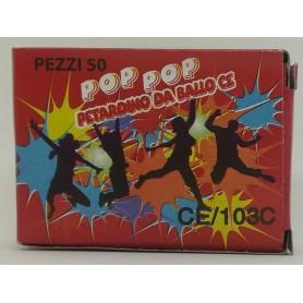 Pop Pop 50pz