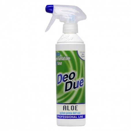 Deo Due Aloe 500ml
