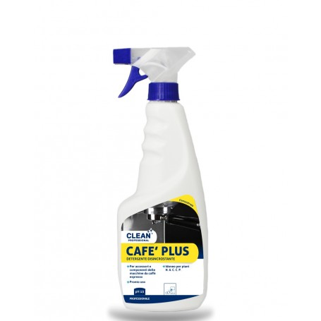 Clean Professional Cafè Plus 750ml