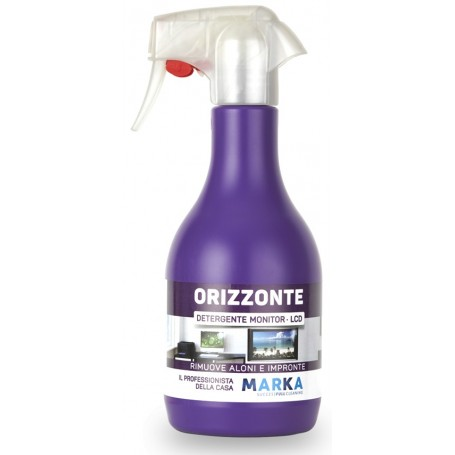 Marka detergente monitor-LCD Orizzonte 500ml