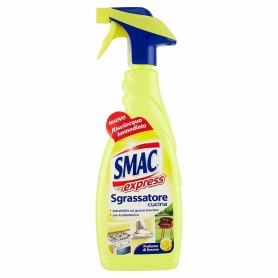 Smac Express Sgrassatore Cucina ml.650