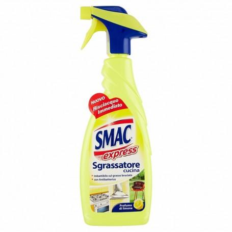 Sgrassatore Cucina Smac Express 650ml