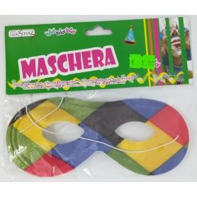 Maschera Arlecchino
